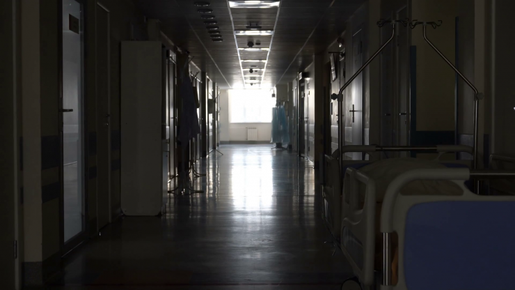 В Астраханской области уже 139 жертв ковида