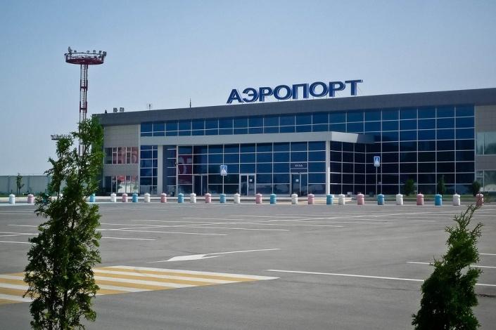 Возобновлены авиарейсы из Астрахани по дешевым билетам