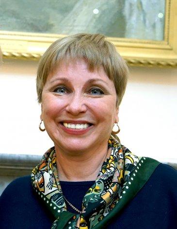 Ирина ПЕРОВА: о поддержке государством культуры