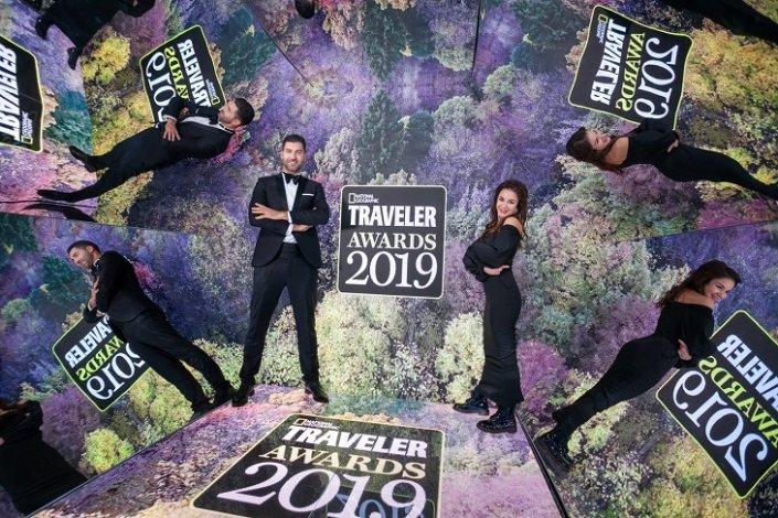 Астрахань провалилась в конкурсе National Geographic