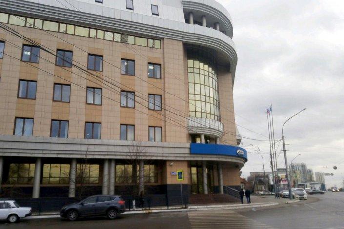 Коммерсант осужден за причинение ущерба «Газпром межрегионгаз Астрахань»