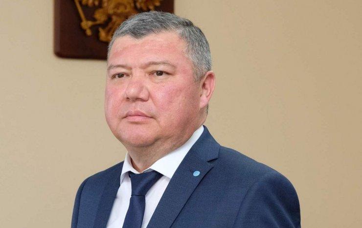 В Красноярском районе Астраханской области избран глава