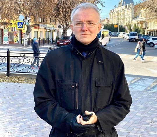 Олег ШЕИН: Про закон о семейном насилии