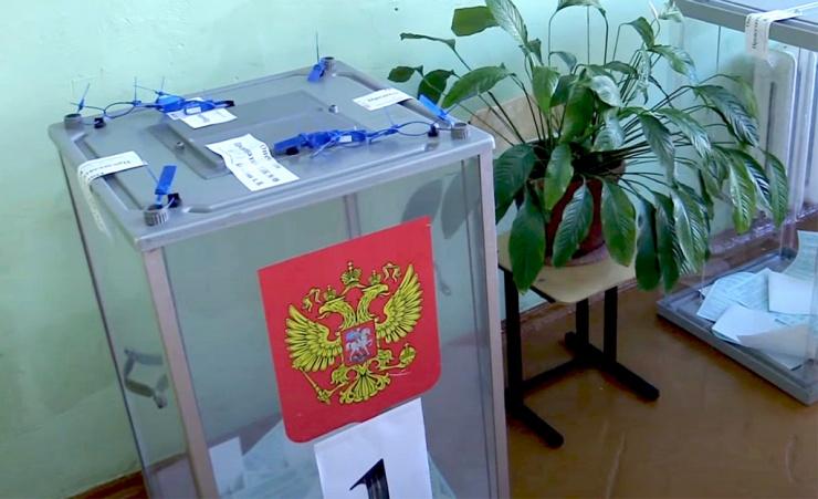 На выборах в Астраханской области выдвинуты первые кандидаты