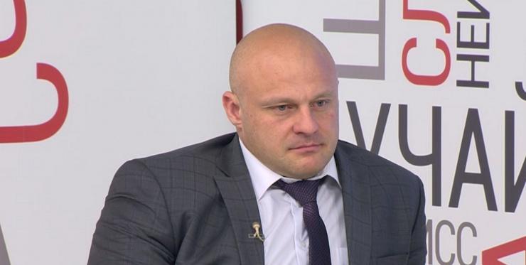 Экс-глава управления транспорта Астрахани подал в суд на Россию