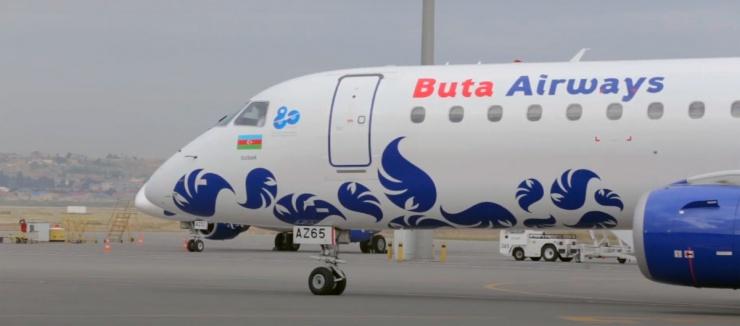 Открывается авиасообщение между Астраханью и Баку