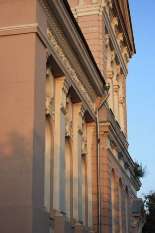 На астраханском суаре: рассказ о легендарной астраханке Марии Шелеховой