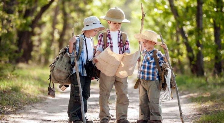 Россияне назвали Астрахань благоприятным местом для детского отдыха