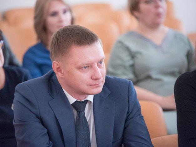 В Камызякском районе депутаты впервые избрали главу администрации