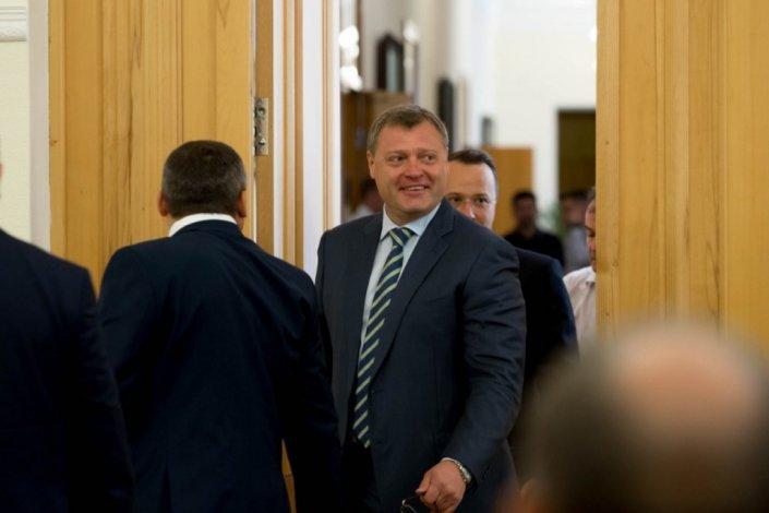 Депутаты всех партий поддержали врио губернатора в социальной поддержке астраханцев