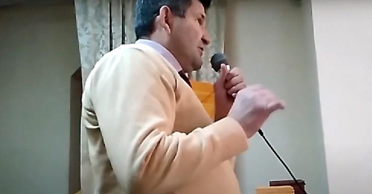 Астраханцы об инциденте с депутатом: «Пьяный за рулём – это преступление, а не форс-мажор»