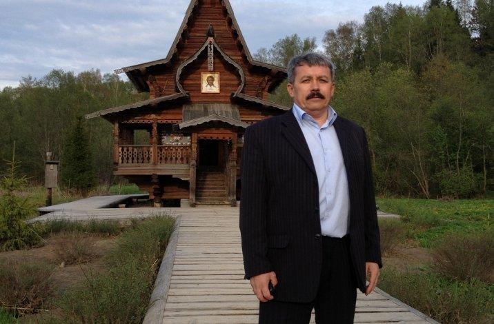 Движение «Двуглавый Орёл» - теперь в Астрахани
