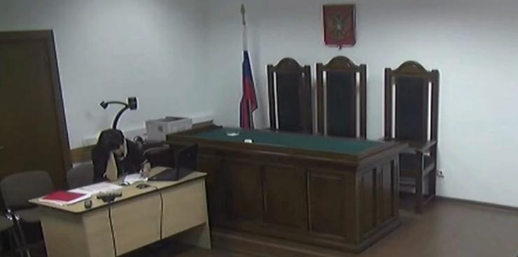 В Астрахани слушается уголовное дело бывшего депутата городской думы