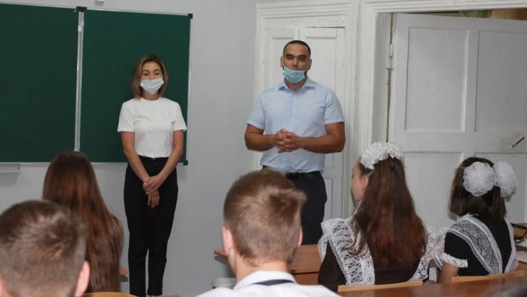 Сотрудники Приволжской магистрали приняли участие во всероссийской акции «Поделись своим знанием»