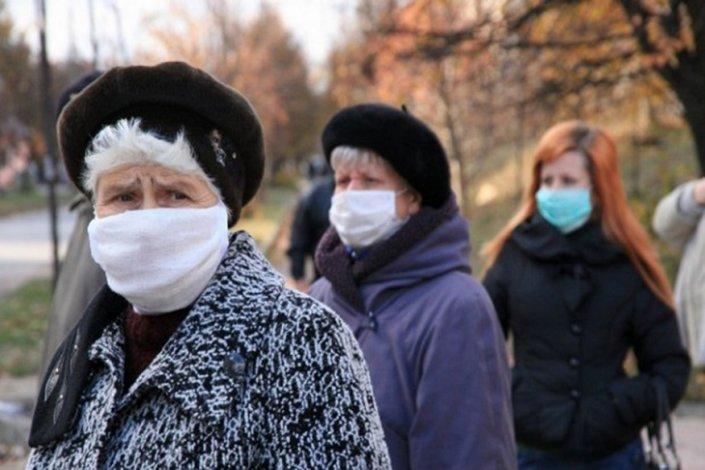 В Астраханскую область возвращается часть весенних ковидных ограничений