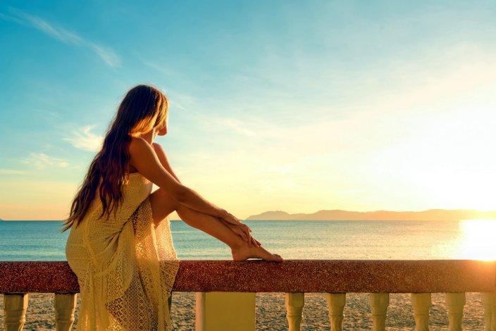 Астраханцев ждут 10 дней высокого солнечного излучения