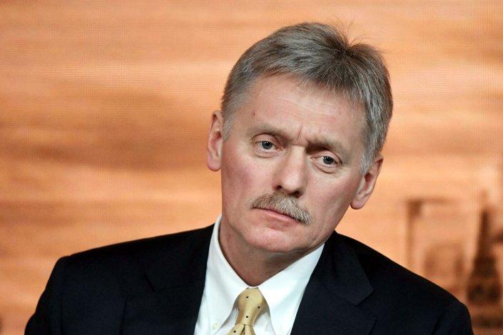 Пресс-секретарь Путина заговорил про Астрахань