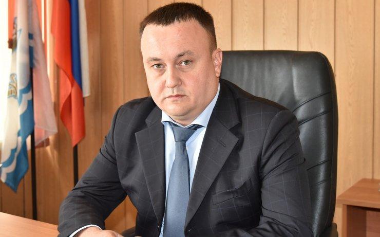 Назар Кучерук стал замглавы администрации Астрахани