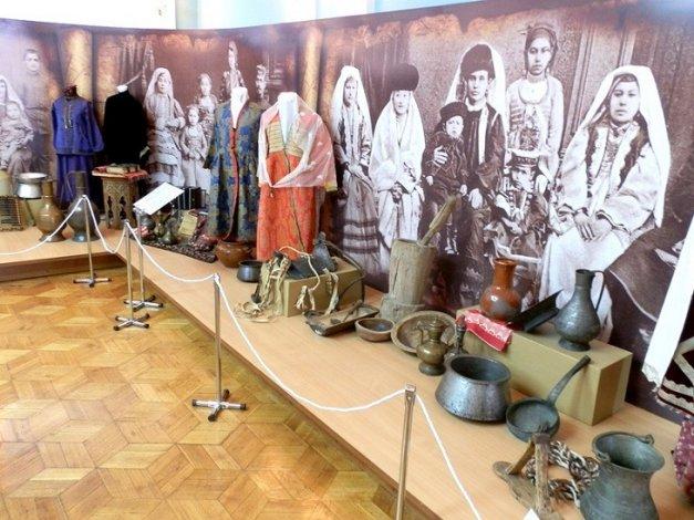 Центр ногайской культуры проведёт в Астрахани семинар