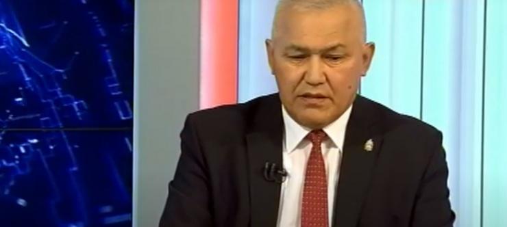 Экс-подчиненного главы Красноярского района Байтемирова обвиняют в превышении полномочий