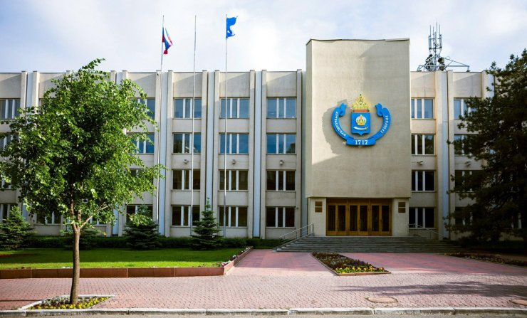 Служба природопользования Астраханской области покупает авто за 1,3 млн руб