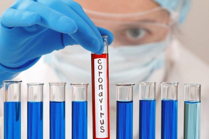 В Астраханской области расширяется COVID-тестирование