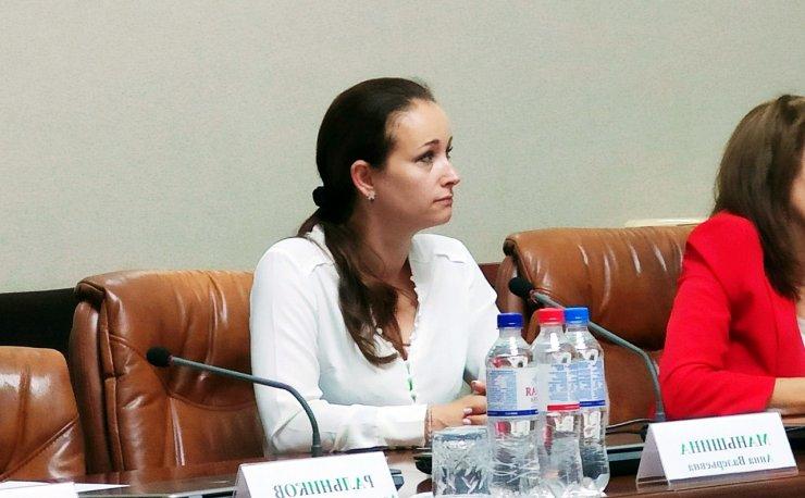Председатель астраханского горизбиркома уволилась
