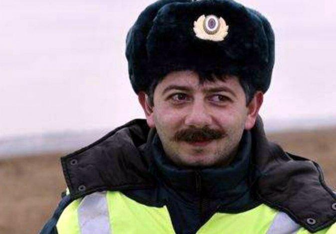 Черноярский гаишник попался на уголовщине