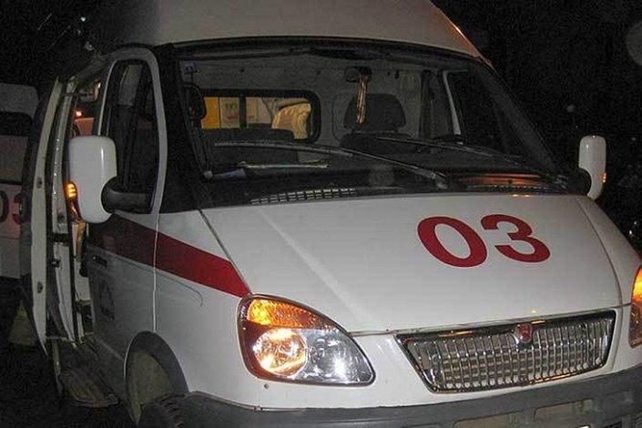 В Астрахани от взрыва в автомобиле пострадали подростки