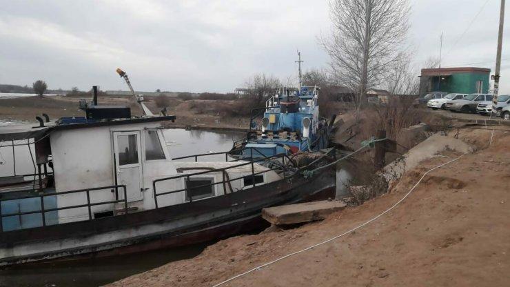 В сети возмутились дороговизной паромных переправ в Астраханской области