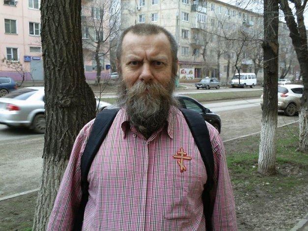 Николай ИВАНОВ: Надо ли защищать русский язык?