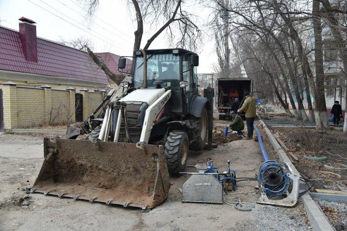 В Советском районе за 2019 год благоустроено 12 дворов