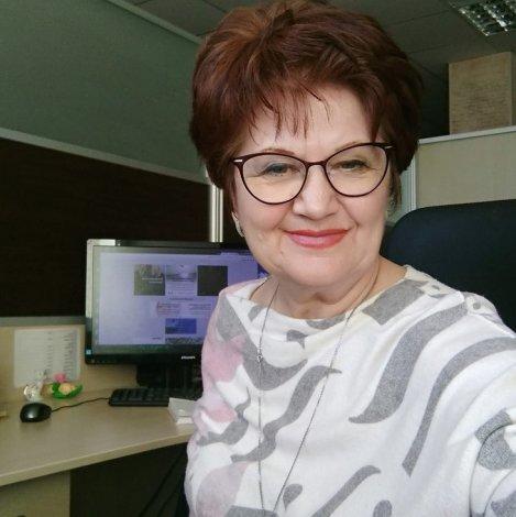 Наталья ЛАПИНА: О велосипедных прогулках в Астрахани