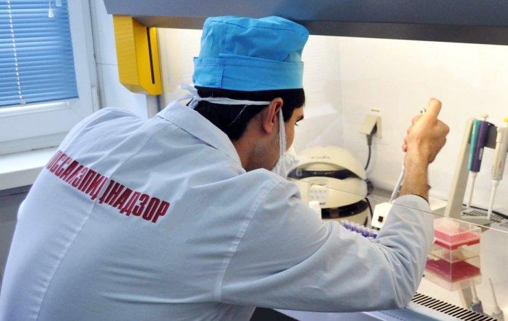Роспотребнадзор сообщил о заболеваемости ОРВИ в Астрахани
