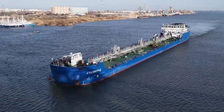 Астрахань лидирует в России по цене импорта ввезенных товаров