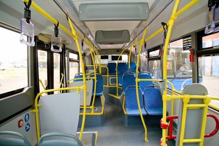 В Астрахани пустят бесплатные автобусы не для всех