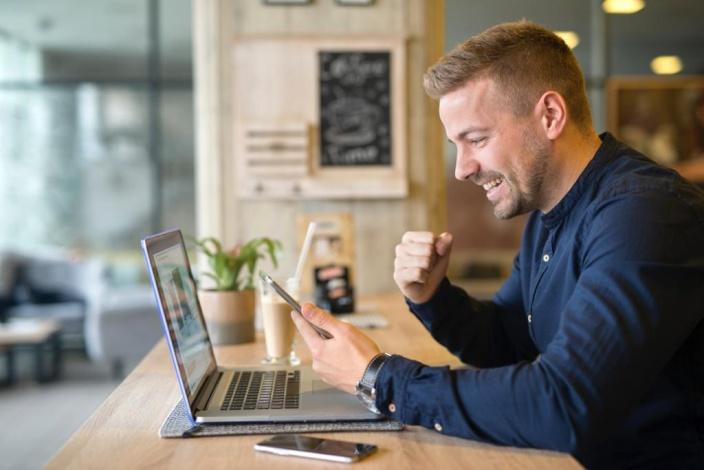 Онлайн-банкинг СберБизнес предложил клиентам возможность объединять несколько учётных записей