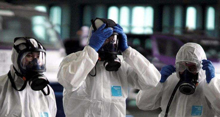 От коронавируса в России может погибнуть миллион человек