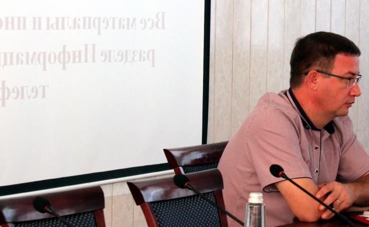 Бывший замминистра Астраханской области обжаловал свой приговор