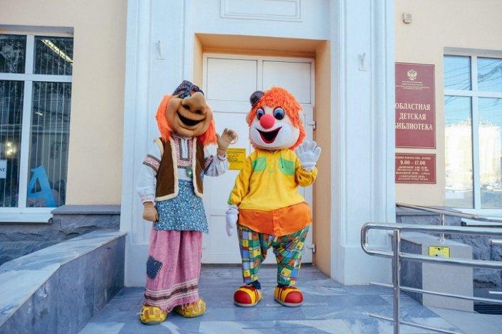 В Астрахани отметят Общероссийский день библиотек