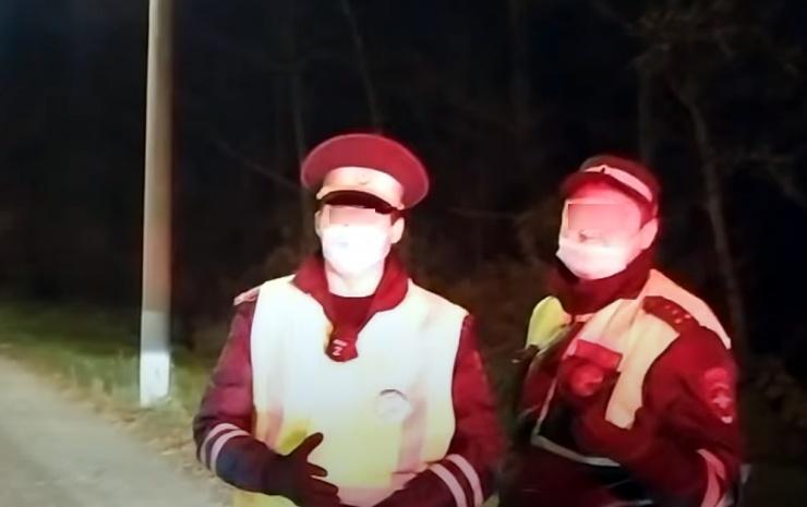 Астраханские сотрудники ГИБДД подозреваются в служебном подлоге
