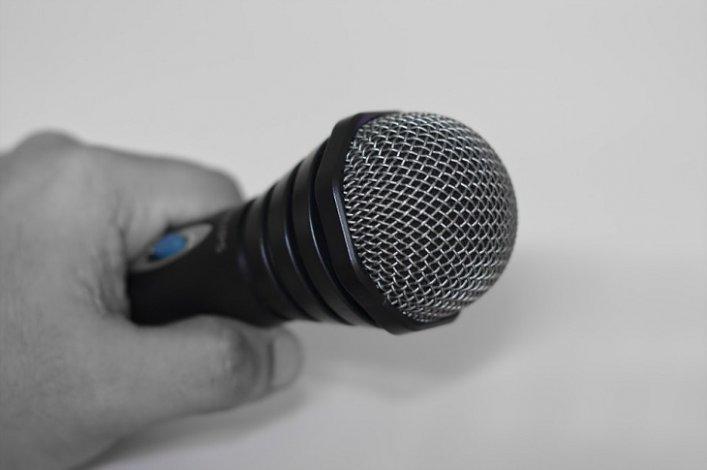 Известный астраханский «голос из радио» ушёл из эфира