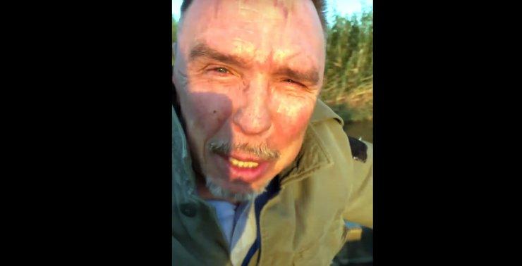 Гарик Сукачев снимает под Астраханью сериал