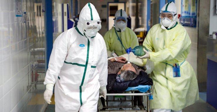 Названо место Астрахани в рейтинге регионов по летальности от коронавируса