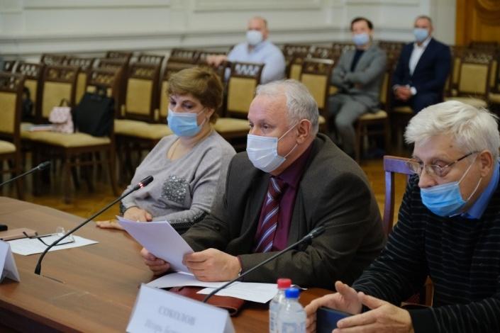 Астраханский краевед предложил губернатору восстановить скульптуру китайца