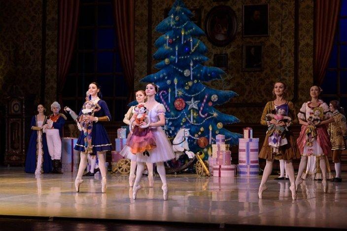 Гастроли Астраханского театра оперы и балета в Англии: впечатления от увиденного