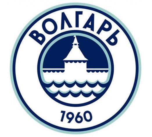 Новая эмблема «Волгаря» вызвала неодобрение болельщиков