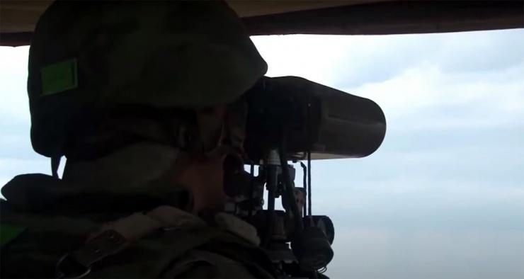 Астраханский контрактник сбежал из части в Ленобласти на Украину