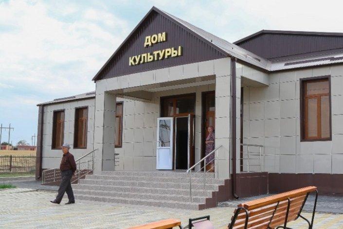 На астраханскую культуру потратят 220 миллионов рублей