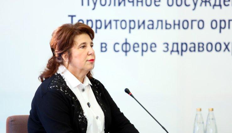 Астраханский облминздрав получил представление Росздравнадзора